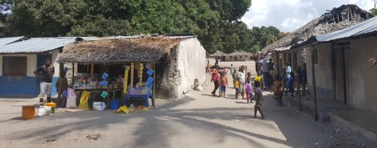 Mozambique gaat tenonder aan gas voordat er een druppel is opgepompt