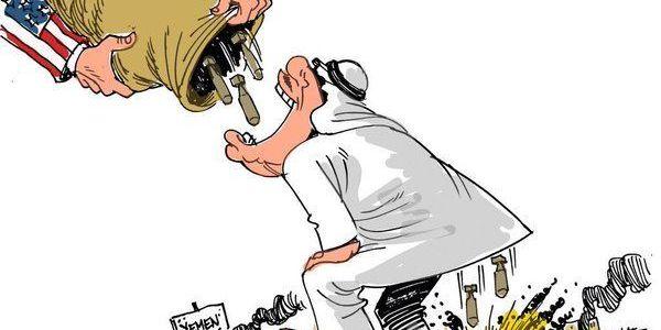 Khashoggi, niet Jemen veroorzaakt ophef   Uitpers