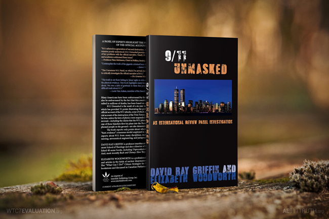 Griffin and Woodworth Release New Book on the 9/11 Consensus Panel's Findings – Global Research