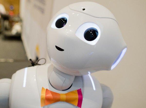 Roboter erleben Boom in der Alten-Pflege