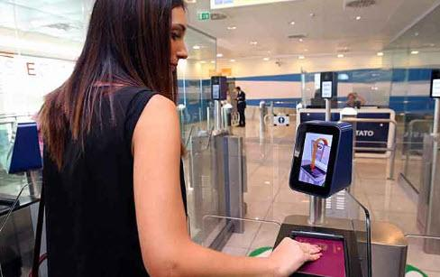 TSA Confirms Biometrics, Facial Recognition To Be Condition For All Air Travelers