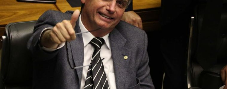 Jair Bolsonaro, Brazil's Political Nightmare: a Neo-Nazi 'Phenomenon' Made in the USA – Global Research