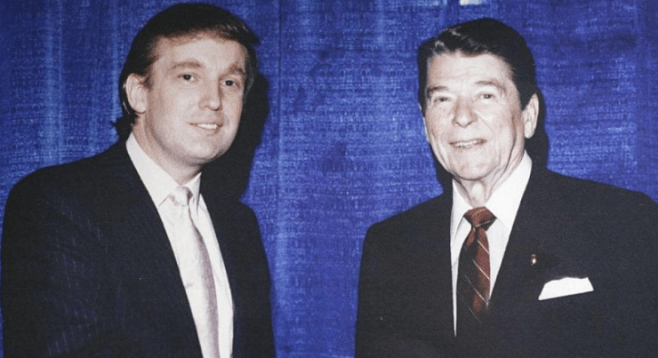 INF Treaty Withdrawal: Does Trump Believe The Reagan Mythology? | New Eastern Outlook