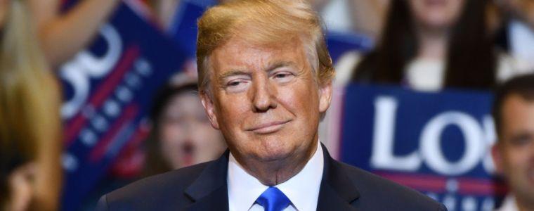 Tagesdosis 27.10.2018 – Donald Trump und der Flüchtlingstreck | KenFM.de