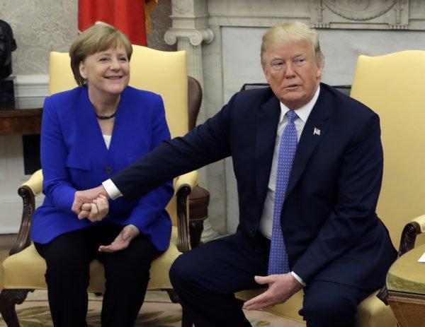 Analysten: Merkels Wende in der Energie-Politik