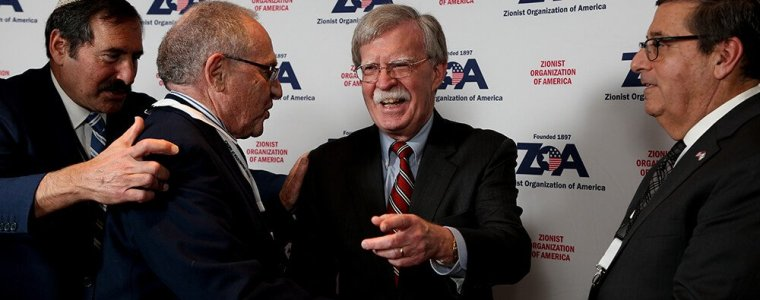 john-bolton-wins-defender-of-israel-award-from-zionist-lobby-group-that-helped-appoint-him-8211-global-research