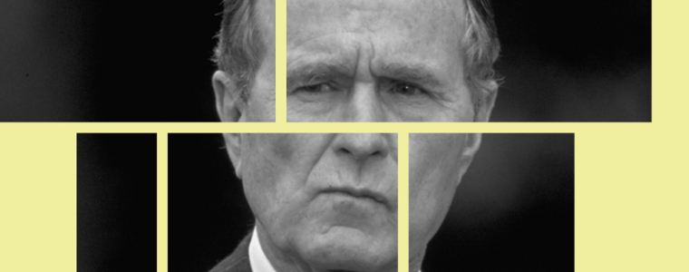 george-hw.-bush-the-inconvenient-truth