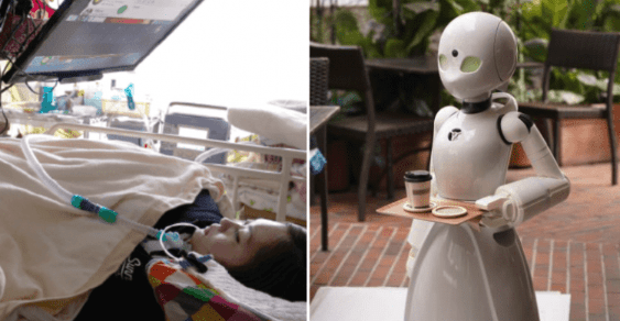 robot-waiters-in-this-tokyo-cafe-are-controlled-by-disabled-people