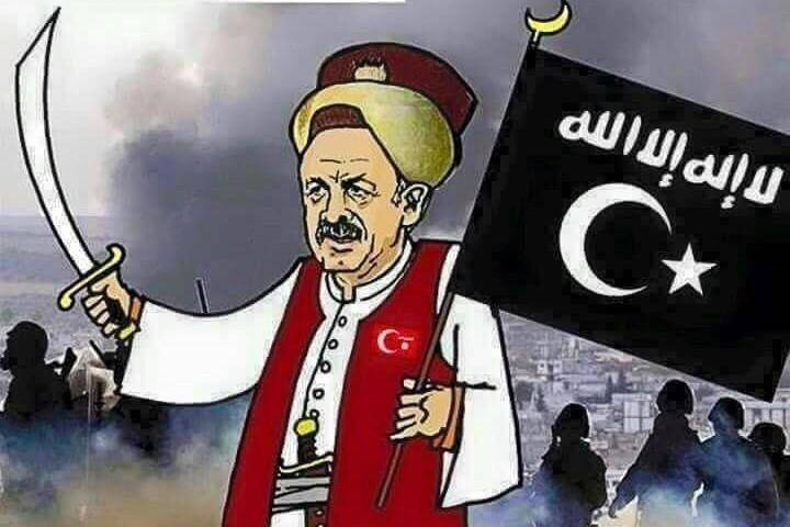 restart-of-hostilities-in-syria-inevitable-as-al-qaeda-making-a-comeback-under-turkish-protection