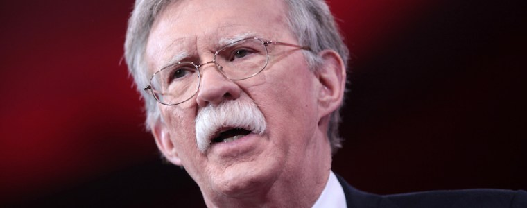 report-trump-military-adviser-asked-pentagon-for-options-to-strike-iran