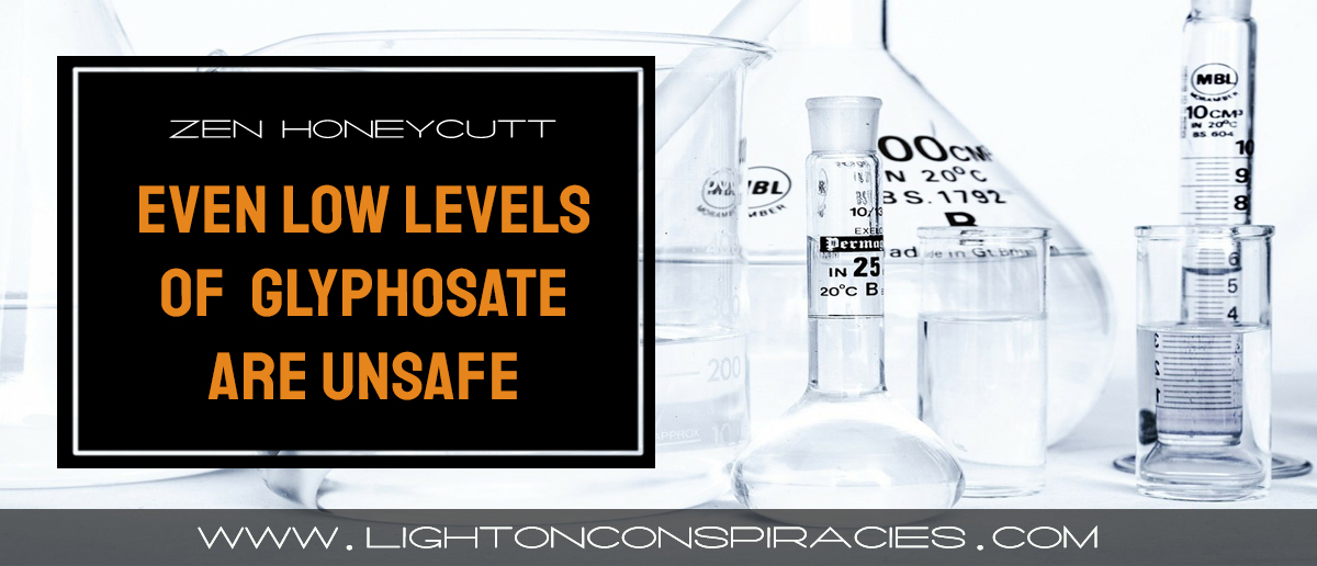 12-reasons-why-even-low-levels-of-glyphosate-are-unsafe-light-on-conspiracies-8211-revealing-the-agenda
