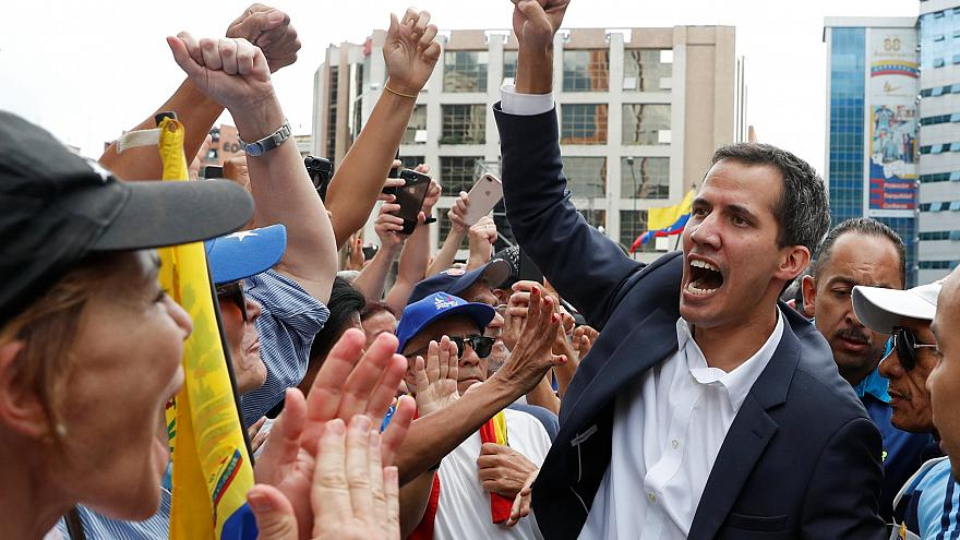 regime-change-in-venezuela-trump-almagro-and-guaido-8211-the-troika-of-insanity-8211-global-research