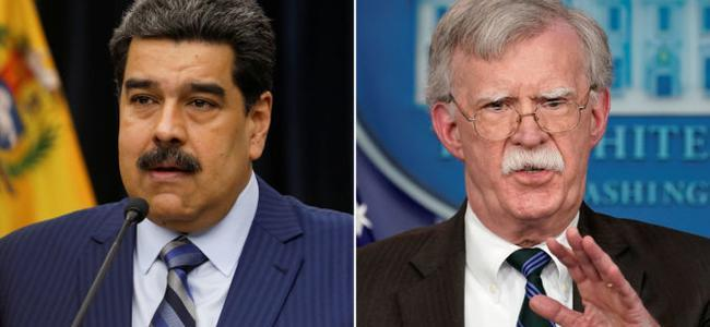 john-bolton-openly-admits-he-wants-maduro-out-american-oil-companies-in