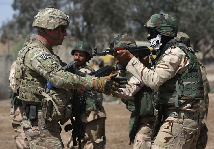 an-official-anti-iran-us-military-build-up-in-iraq-new-eastern-outlook