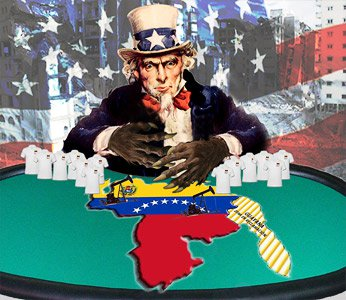 venezuela-from-oil-proxy-to-the-bolivarian-movement-and-sabotage-8211-global-research