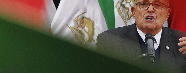 as-rudy-giuliani-calls-for-regime-change-in-iran-netanyahu-raises-the-specter-of-war