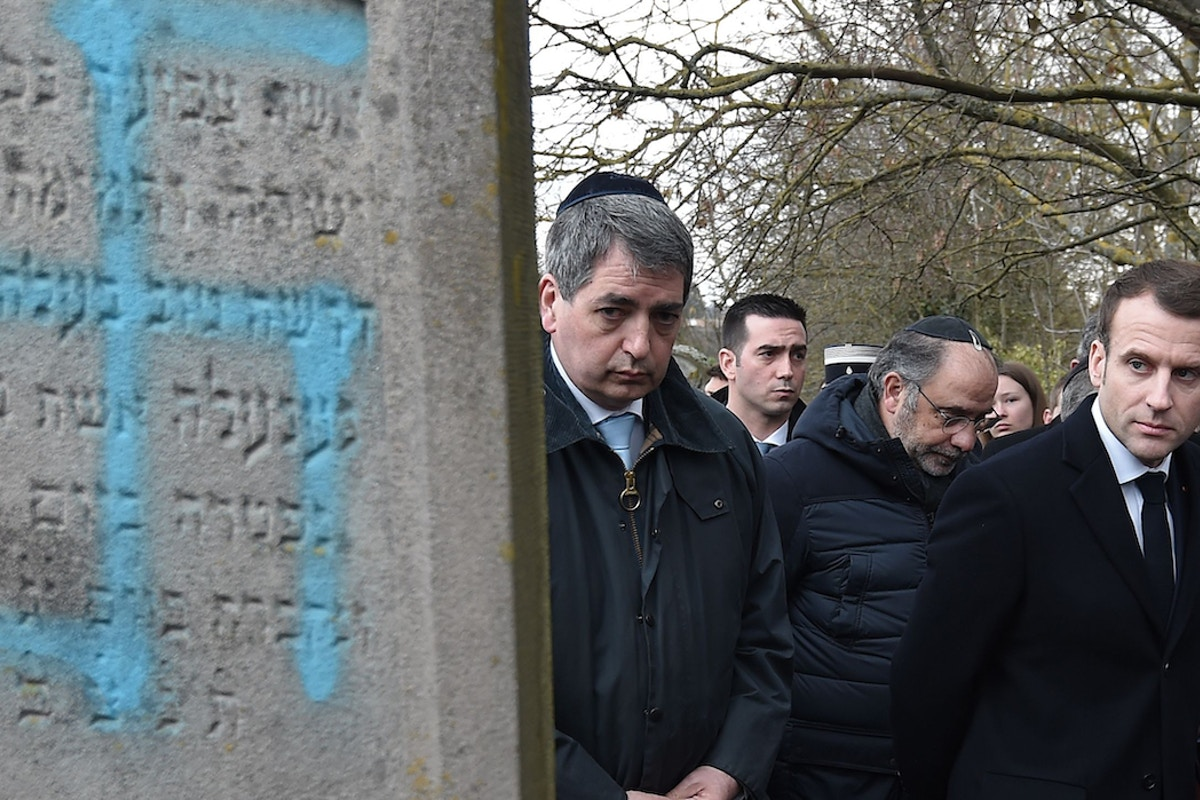 french-presidents-promise-to-crack-down-on-anti-semitism-could-threaten-critics-of-israel
