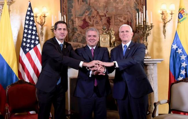 pence-urges-global-freeze-on-venezuelan-oil-vows-return-of-8220every-last-dollar8221-to-opposition