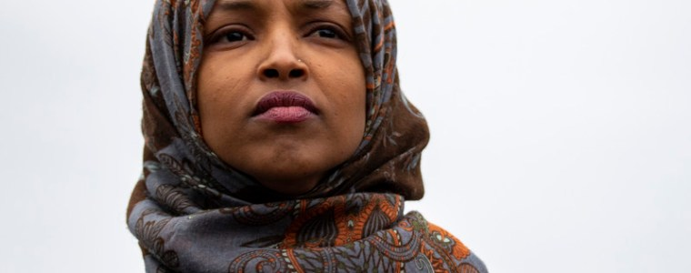 trump-and-democrats-unite-to-smear-ilhan-omar
