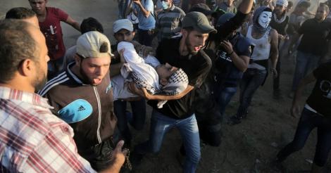 vn-repressie-protesten-gaza-met-183-dodelijke-slachtoffers-geen-zelfverdediging-en-waarschijnlijk-oorlogsmisdaden