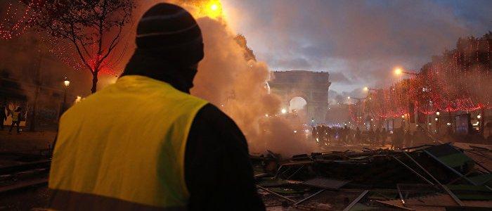 gelbwesten-massenfestnahmen-bei-nachstem-protest-moglich-innenministerium