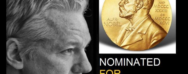 julian-assange-wikileaks-fur-friedensnobelpreis-vorgeschlagen