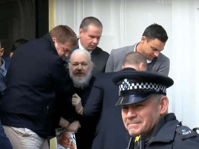 police-state-britain-uk-police-forcibly-arrest-julian-assange-8211-global-research