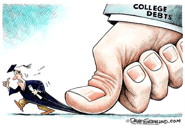 the-student-debt-conundrum