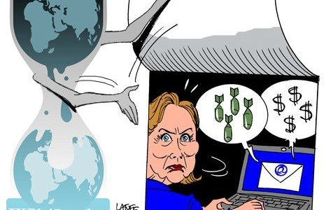 """video:-""""clinton-foundation-and-is-funded-from-the-same-sources"""":-julian-assange-interview-with-john-pilger-–-global-research"""