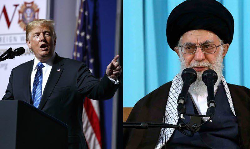 iran-rejects-all-negotiations-but-signals-domestic-differences:-its-confidence-remains-intact-in-the-face-of-severe-sanctions-–-global-research