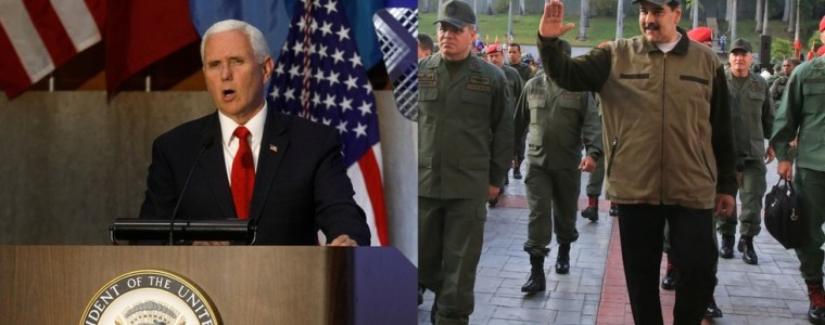 pence-lifts-us-sanctions-from-venezuela's-defector-general,-hopes-to-inspire-more-turncoats