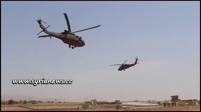 iraqi-media:-us-helicopters-drop-food-&-medicine-to-isis-in-anbar-–-global-research