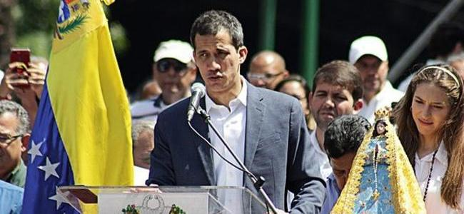 "venezuela's-guaido-wants-direct-line-to-pentagon-for-""coordination""-of-us-military-action"