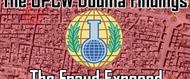 """bewijs-dat-douma-""""chemische-aanval""""-in-scene-was-gezet:-het-ongepubliceerde-rapport-van-de-ingenieurs-van-het-opcw"""