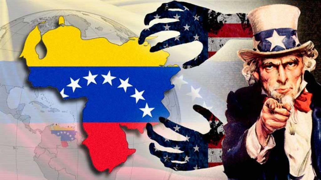 venezuela:-amnesty-international-in-service-of-empire-–-global-research