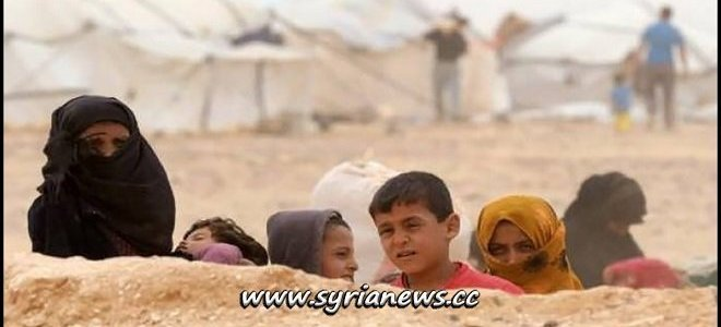 us-forces-in-syria-causing-catastrophic-effects-on-civilians-held-in-rukban-concentration-camp-–-global-research