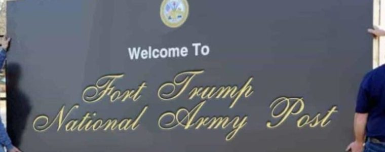 """fort-trump"":-permanent-us-military-base-in-poland-–-global-research"