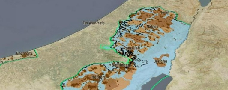 'conquer-and-divide':-israeli-ngo-launches-interactive-map-highlighting-52-years-of-occupation