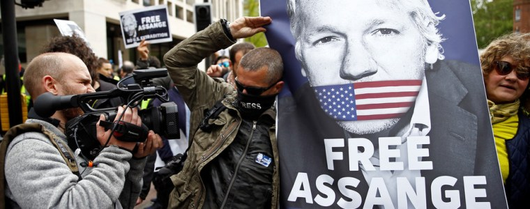 us-submits-formal-extradition-request-for-wikileaks'-julian-assange-–-reports