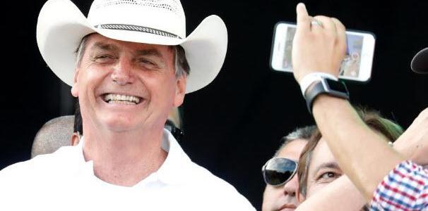 """in-major-""""blow""""-to-bolsonaro,-39-kilos-of-coke-seized-on-brazil's-presidential-plane"""