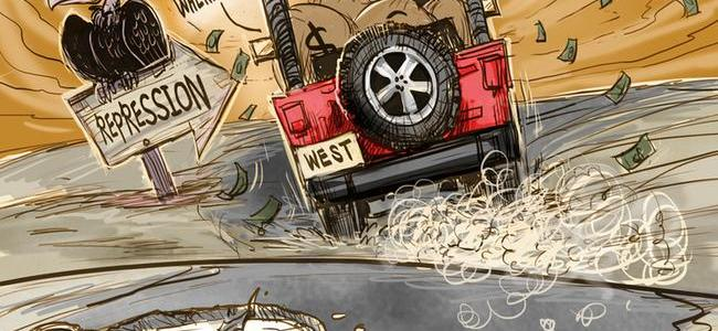 the-west's-moral-bankruptcy-exposed