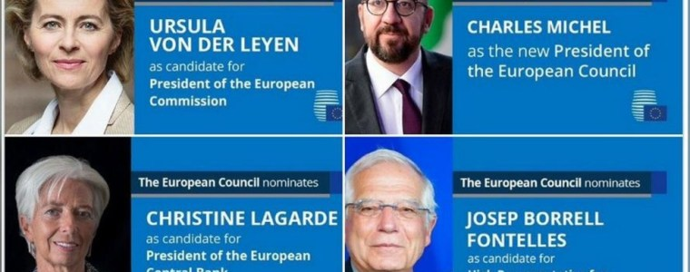 european-council-appoints-new-leaders:-who-are-they?-quick-facts