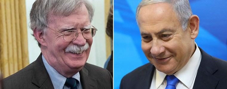bolton-and-netanyahu-killed-2005-iran-talks,-'lured'-trump-into-shredding-2015-deal-–-iranian-fm