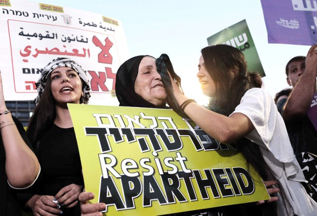 israeli-occupation,-colonialism-and-apartheid-–-global-research