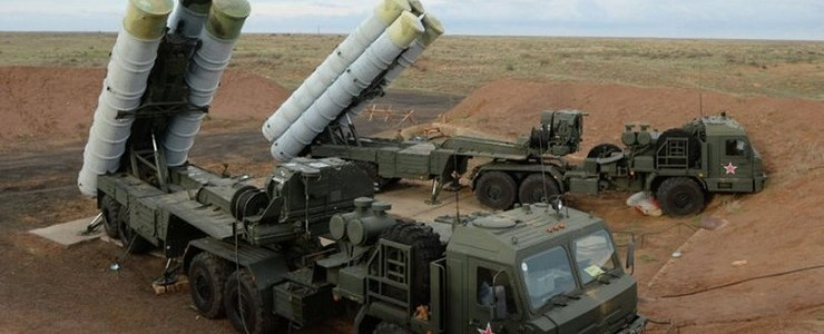 s-400-undermines-the-global-military-cabal-|-new-eastern-outlook