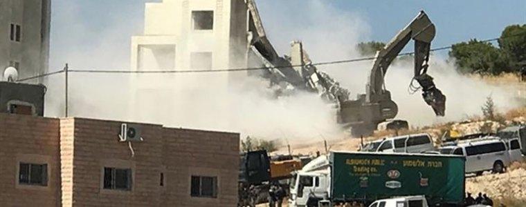 israel-start-sloop-van-zeventig-palestijnse-woningen-–-the-rights-forum