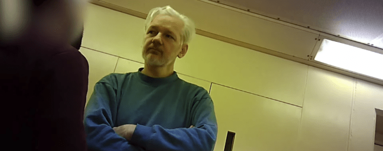 julian-assange-faces-'torture'-if-extradited-to-us-–-un-rapporteur-warns