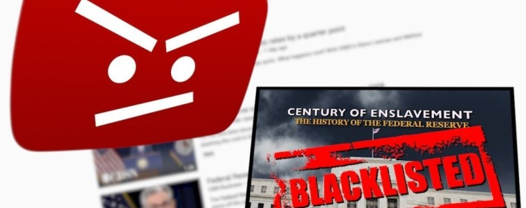 youtube-blacklists-federal-reserve-information.-it's-up-to-you-to-spread-it!