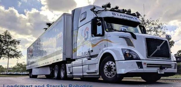 loadsmart-and-starsky-make-first-start-to-finish-autonomous-truck-delivery