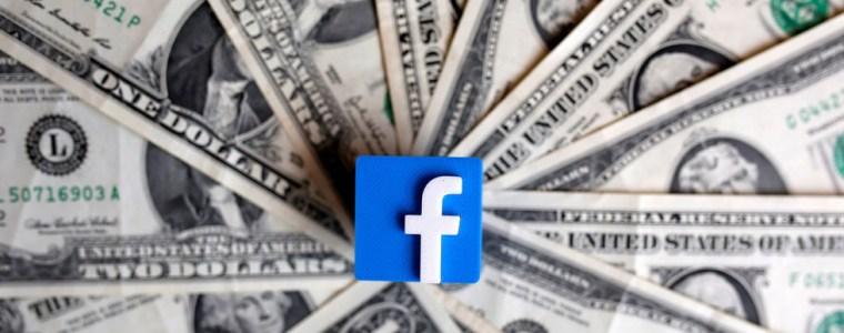 big-election-business:-democratic-candidates,-even-critical-of-facebook,-pour-millions-into-platform